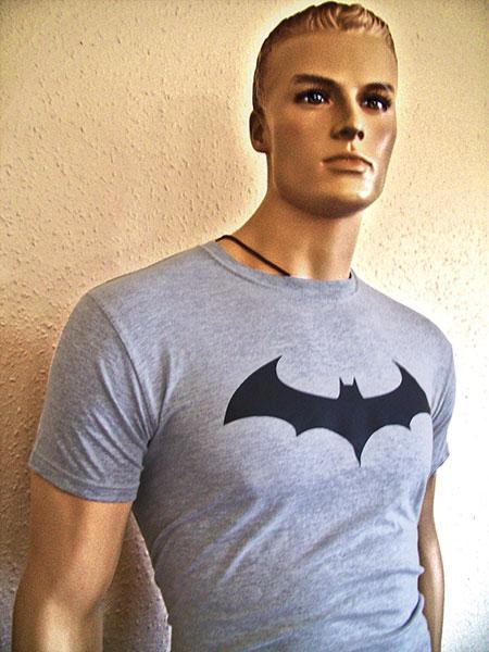 7f4ebb170 Batman Hush T-shirt | Reverb Clothing