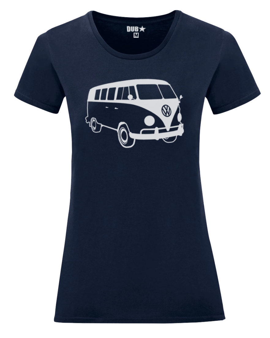 VW T1 ladyfit - navy blue