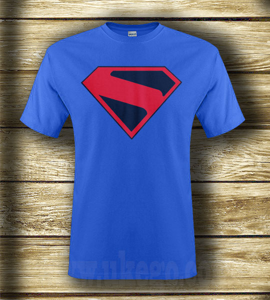 c0baf6de69c Superman Kingdom Come T-shirt