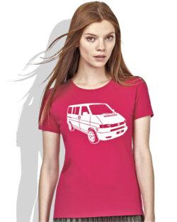 VW T4 ladyfit - main picture