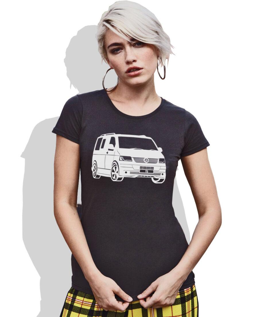 VW T5 ladyfit - main picture
